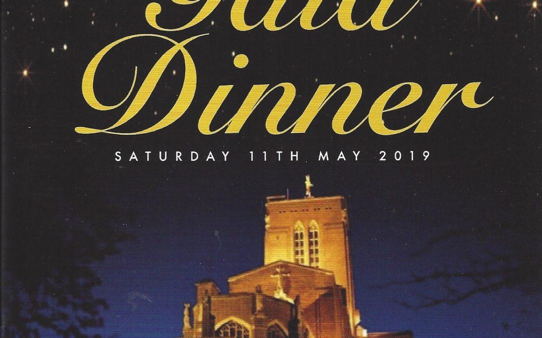 2019 Festival Gala Dinner